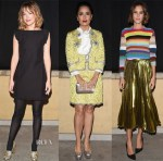 Gucci Dinner In Honour of Alessandro Michele