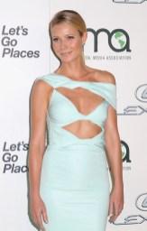 Gwyneth Paltrow in Cushnie et Ochs