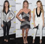 Teen Vogue Young Hollywood Party Red Carpet Roundup