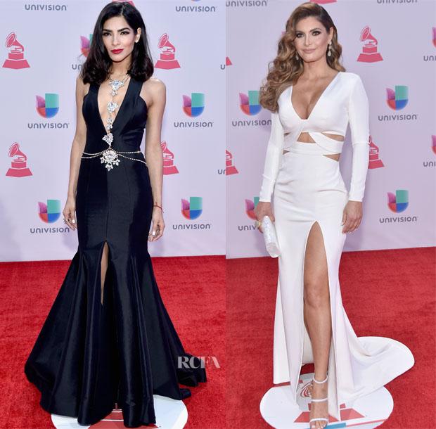 2015 Latin Grammy Awards 2