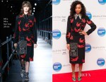 Corinne Bailey Rae In Miu Miu - The Mercury Prize
