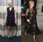 Jennifer Lawrence In Proenza Schouler & Dolce & Gabbana - 'The Hunger Games: Mockingjay Part 2' Berlin Press Conference & Book Launch