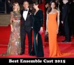 Best Ensemble Cast 2015 – 'Spectre'