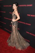 Jenna Dewan-Tatum in Marchesa