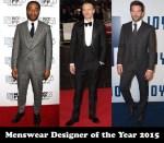 Menswear Designer of the Year - Thom Sweeney