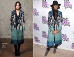 Kelly Rowland In Audra - 'I Am Not Your Negro' Premiere