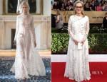 Meryl Streep In Valentino - 2017 SAG Awards