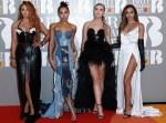 2017 BRIT Awards Red Carpet Roundup