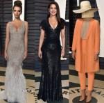 2017 Oscar Parties Roundup