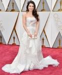 Auli'i Cravalho In Rubin Singer - 2017 Oscars