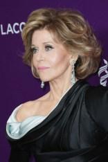 Jane Fonda in Atelier Versace