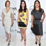 Variety Power of Women Event Red Carpet Roundup