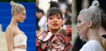 Met Gala Beauty Trend: Top Notch Top Knots