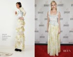 Kate Bosworth In Brock Collection - 2017 Palm Springs International Festival of Short Films Awards Ceremony