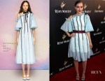 Madeline Brewer In Christopher Bu - Remy Martin Presents A Special Evening