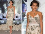 Isabela Moner In PatBo - 'Transformers: The Last Knight' Sao Paulo Press Junket