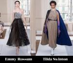 Schiaparelli Fall 2017 Couture Red Carpet Wish List