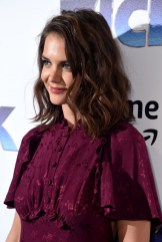 Katie Holmes In Maison Mayle