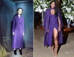 Ciara In Rasario - Harper's BAZAAR Celebrates 'ICONS By Carine Roitfeld'