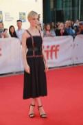 Carey Mulligan In Chanel