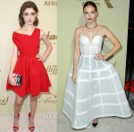 The Hollywood Reporter And SAG-AFTRA Inaugural Emmy Nominees Night