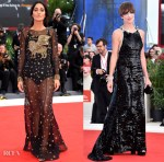 Venice Film Festival Red Carpet Roundup