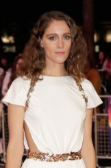 Ariane Labed In Chanel