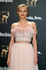 Diane Kruger In Giambattista Valli Couture