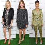 PORTER Incredible Women Gala Red Carpet Roundup