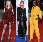 End Of The Week Red Carpet Roundup
