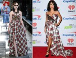 Jada Pinkett-Smith In Gucci - 102.7 KIIS FM's Jingle Ball