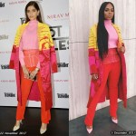 Who Wore it Better?Sonam Kapoor Vs Ashanti