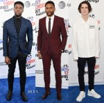 2018 Film Independent Spirit Awards Menswear Roundup