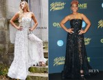 Anika Noni Rose In Jovani - 33rd Annual Stellar Gospel Music Awards