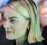 Margot Robbie In Chanel - 'Peter Rabbit' Sydney Premiere