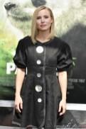 Kristen Bell In Paper London - 'Pandas' LA Premiere