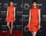 Krysten Ritter In Zuhair Murad - The Paley Center For Media Presents: An Evening With Jessica Jones