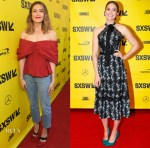 Mandy Moore promotes 'This Is Us' @ 2018 SXSW Conference and Festivals