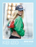 Britney Spears for Kenzo La Collection Memento N°2