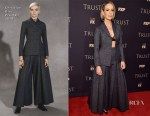 Sarah Paulson In Christian Dior - 2018 FX Annual All-Star Party