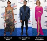 2018 Film Independent Spirit Awards Fashion Critics' Roundup