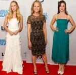 'The Miracle Season' LA Premiere