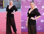 Chloe Grace Moretz In Valentino - 2018 Beijing International Film Festival