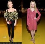 Dolce & Gabbana Alta Moda Fashion Show