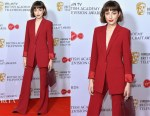 Ellise Chappell In Theory - British Academy Television Awards Nominees' Party