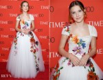 Millie Bobby Brown In Dolce & Gabbana - 2018 Time 100 Gala