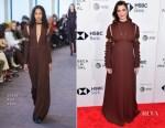 Rachel Weisz In Chloe - 'Disobedience' Tribeca Film Festival Premiere