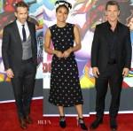 'Deadpool 2' London Fan Screening