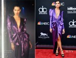 Dua Lipa In Alexandre Vauthier - 2018 Billboard Music Awards