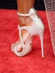 Ciara's Le Silla shoes